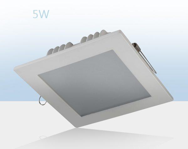 square-light-5w