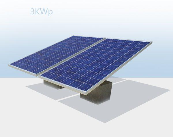 on-grid-3kwp
